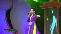 Quảy Gót Hài (Live Show Thoảng Hương Bát Nhãn) - Kha Ly