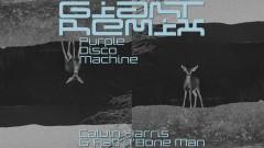 Giant (Purple Disco Machine Remix) [Audio]