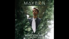 Who You Are (Pseudo Video) - Maybon, Robin Vane