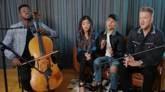 Dancing On My Own (Robyn Cover) - Pentatonix