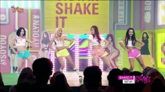 Shake It (Music Core Stage Mix)