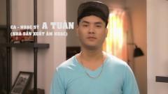 Xin Chào Obama - A Tuân, Various Artists