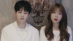 Think About You (Special) - Lee Si Eun, Woo Jin Young