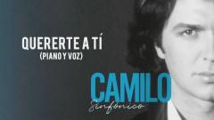 Quererte a Ti (Audio) - Camilo Sesto
