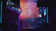 I've Been Waiting (Official Audio) - Lil Peep, ILoveMakonnen, Fall Out Boy