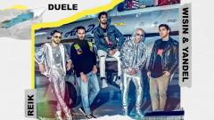 Duele (Cover Audio) - Reik, Wisin & Yandel