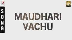 Maudhari Vachu (Pseudo Video) - Vidyasagar, Swarnalatha, Mano