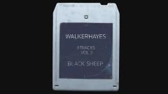 Love Hate - 8Track (Audio) - Walker Hayes