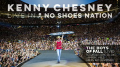 The Boys of Fall (Live) (Audio) - Kenny Chesney