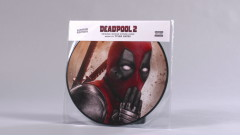Vinyl Unboxing: Deadpool 2 (Original Motion Picture Soundtrack) - Music by Tyler Bates - Tyler Bates