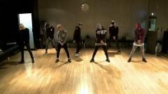 Rhythm Ta (Dance Practice) - iKON