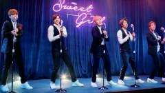 Sweet Girl - B1A4