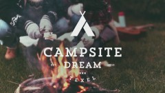 Say You'll Be There - Campsite Dream