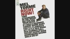 Comin' Home Baby (Audio) - Mel Tormé