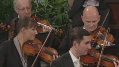 Tritsch-Tratsch Polka, Op. 214 - Andris Nelsons, Wiener Philharmoniker