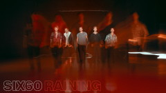 Raining (Audio) - Six60