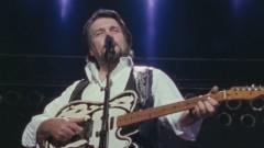 Amanda (American Outlaws: Live at Nassau Coliseum, 1990) - The Highwaymen