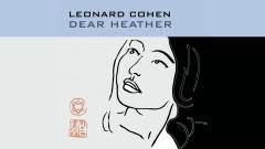 The Faith (Official Audio) - Leonard Cohen