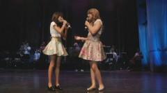 Além do Arco-Íris (Over the Rainbow) (Ao Vivo) - 2 Girls