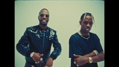 Neighbor (Official Video) - Juicy J, Travis Scott