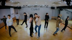 I'M A STAR (Choreography Practice) - WOOSEOK, KUANLIN