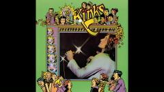 Supersonic Rocket Ship (Audio) - The Kinks