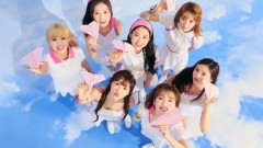 BUNGEE (Fall in Love) - OH MY GIRL