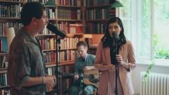 Sonne & Mond (Songpoeten Session | live @ Villa lala) - Julian le Play, Madeline Juno