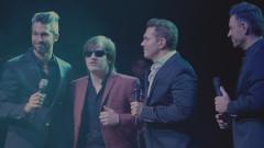 Mujer,  Ninã y Amiga (En Vivo) (Official Video) - Destino San Javier, Nahuel Pennisi