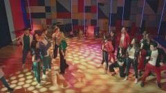The Battle (Official Video) - KALLY'S Mashup Cast, Maia Reficco, Gatlin Green