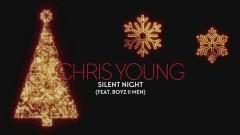 Silent Night (Audio) - Chris Young, Boyz II Men