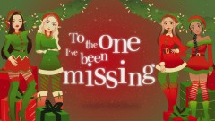One I've Been Missing (Lyric Video) - Little Mix