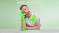 Explain You - JP Saxe