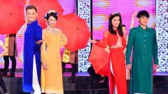Mashup: Bên Em Mùa Xuân - Đông Nhi, Ông Cao Thắng, Khổng Tú Quỳnh, Ngô Kiến Huy