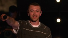 Too Good At Goodbyes (In The Live Lounge) - Sam Smith