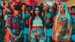 Instruction - Jax Jones, Demi Lovato, Stefflon Don
