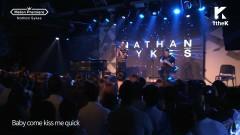 Kiss Me Quick (MelOn Showcase) - Nathan Sykes