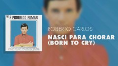 Nasci para Chorar (Born to Cry) (Pseudo Video)