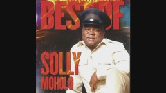 Robala ka Kgotso (Best Of) - Solly Moholo