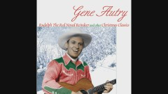 Rudolph The Red-Nosed Reindeer (Audio) - Gene Autry