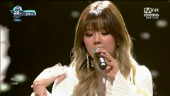 Summer Dream (1006 M Countdown) - Kim Ju Na