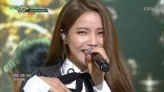 Decalcomanie (161125 Music Bank) - Mamamoo