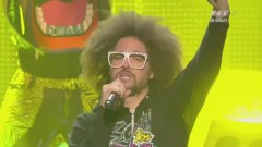 Medley: Party Rock Anthem - Sexy And I Know It (Live At NRJ Music Awards 2012)