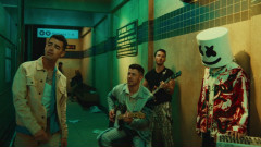 Leave Before You Love Me - Marshmello, Jonas Brothers