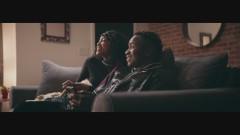 Ghetto (Clip officiel) - Scridge, Landy
