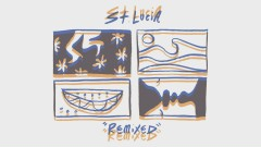 Elevate (John Wizards Remix - Official Audio) - St. Lucia