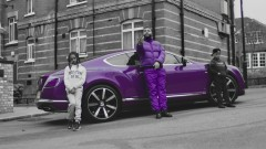 Comfortable (Official Video) - Yungen, Dappy