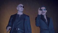 Rain Over Me - Pitbull, Marc Anthony