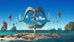 High And Low - Empire Of The Sun