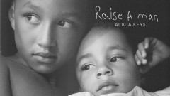 Raise A Man (Audio) - Alicia Keys